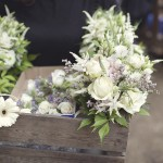 Wedding Bouquet by Go Wild Flowers (Beth Cox)